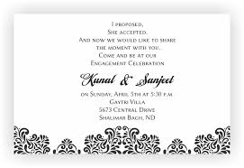 engagement ceremony invitation engagement ceremony invitation wordings chococraft