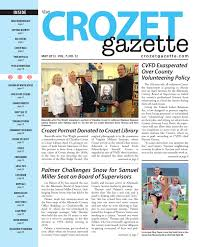 hauk designs colt 45 crozet gazette may 2013 by the crozet gazette issuu