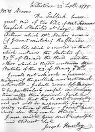 the works of john adams vol 2 diary notes of debates