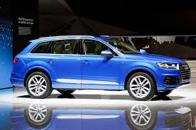audi q7 modified new engine for 2015 audi q7 prices and specs autocar