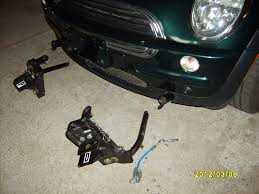 towing a mini cooper irv2 forums
