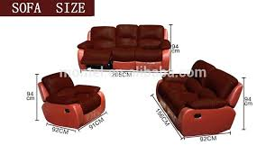 Slipcovers For Sofa Recliners Recliner Sofa Slipcovers For Reclining 3 Seat Seat Recliner Sofa