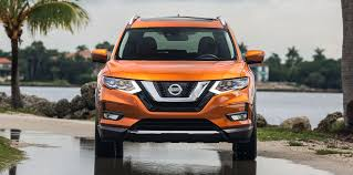 nissan rogue in australia car news 2017 nissan x trail facelift revealed for america