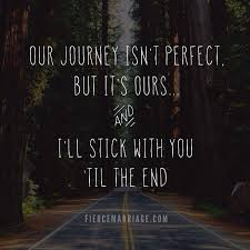best inspirational quotes about journey together