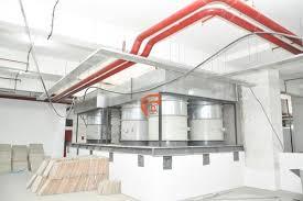 basement ventilation manufacturer from mumbai