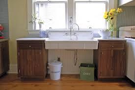 Undermount Porcelain Kitchen Sinks by Kitchen Design Ideas Painted Porches Apron Front Farmhouse Sink