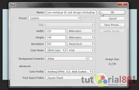 membuat id card bbm cara mudah membuat id card dengan photoshop video free mockup