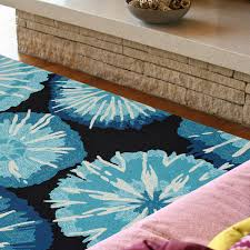 Jaipur Barcelona Indoor Outdoor Rug Jaipur Rugs Barcelona Starburst 5 X 7 6 Indoor Outdoor Rug Blue
