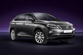lexus financial services puerto rico the lexus 450h is the mom jeans of luxury crossovers bloomberg