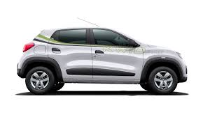 renault kwid specification and price personalisation
