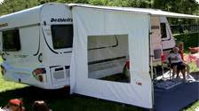 Fiamma Caravanstore Rollout Awning Shop Fiamma Caravan Awnings Motorhome Awnings And Accessories At