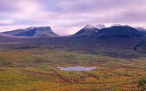 national parks images Sweden 39 s national parks jpg