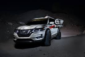 nissan rogue models 2017 nissan u0027s x wing rogue is the crossover suv the galaxy needs right