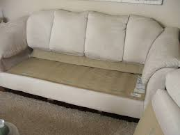 Leather Sofa Cushions Furniture Home Sewcrane Vintage Brown Pu Font B Leather B Font
