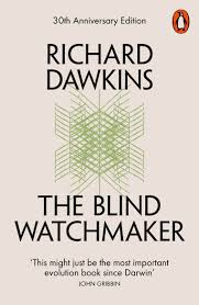 Little Richard Blind The Blind Watchmaker Cover Image May Differ Amazon Co Uk