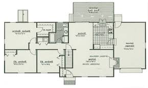 100 small homes floor plans 1920s english cottage small