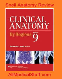 Best Anatomy And Physiology Textbook Snell Clinical Anatomy By Regions Pdf Review U0026 Best Deals
