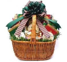 Christmas Basket Christmas Gift Basket Christmas Occasions