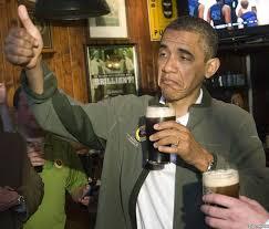 Obama Sunglasses Meme - upvoting obama weknowmemes generator