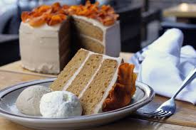 Wildfire Chicago Dessert Menu by Yamming It Up 11 Stellar Sweet Potato Dishes To Order Now