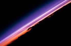 earth views and an illuminated earth limb nasa image and video