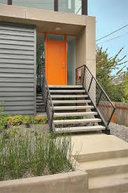 131 best modern entrances images on pinterest architecture