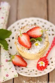 jeux aux fraises cuisine petits moelleux aux fraises in cuisine ig bas
