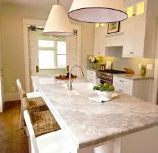 kitchen countertop ideas with white cabinets 25 white granite countertop ideas the alternative to