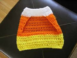 Candy Corn Baby Halloween Costume 25 Candy Corn Costume Ideas Candy Corn Decor