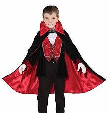Halloween Costumes Victorian Boys Halloween Costumes Victorian Vampire Child U0027s Costume Kids