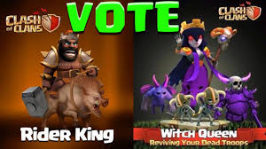 clash of clans archer queen image maxresdefault 2 jpg clash of clans wiki fandom