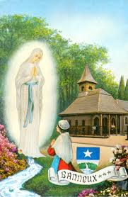 thanksgiving prayer to mother mary a year of prayer 365 rosaries our lady of banneux mary blessed