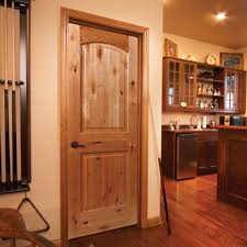 Interior Door Wood Knotty Alder Wood Interior Doors Doors Exterior