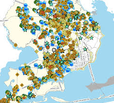flood map escambia releases flood damage map studer community institute