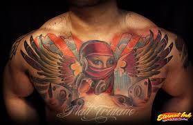 tattoos on dark skin pictures to pin on pinterest tattooskid