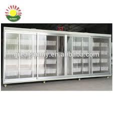 chambre hydroponique système de fourrage hydroponique croissance de haricots pousse