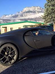 bugatti chiron crash new bugatti chiron prototype spotted