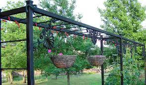 100 backyard grape trellis plans modern trellis design
