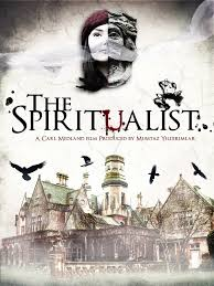 amazon com the spiritualist judson vaughan caroline burns cooke