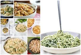 pasta dishes 16 quick u0026 easy pasta dishes 30 mins or less erren u0027s kitchen