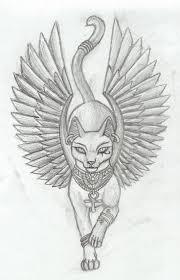 best 25 egyptian tattoo ideas on pinterest symbol tattoos