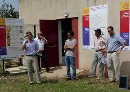 chambre agriculture du gard adivalor actualités traitement des déchets evpp ppnu