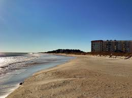 Beach Houses In Topsail Island Nc by North Topsail Beach Renourishment Project Update 12 24 2012