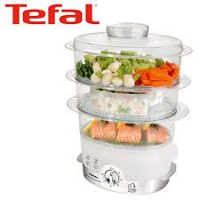 steamer cuisine tefal steam cuisine ultra compact food steamer oo com au 22 08