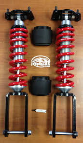 jeep front shocks jba 2 50