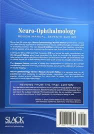 neuro ophthalmology review manual lanning b kline md rod