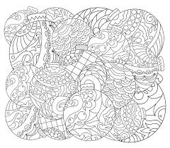 Christmas Trees Ornaments Coloring Pages Halloween Holidays Wizard Tree Coloring Pages Ornaments