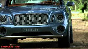 new bentley truck 2016 bentley suv interior inspiration bentley exp 9 suv video