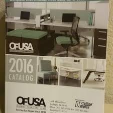 Office Furniture Brochure by Office Furniture Usa Office Equipment 40 N Mojave Downtown