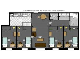 bedroom floor planner floor plans office of residence of wisconsin